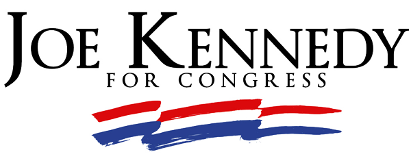 Take Action: Joe Kennedy for Congress